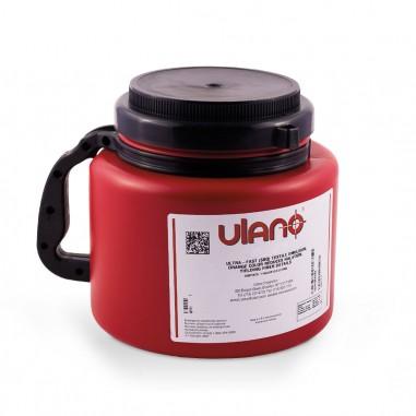 Gelatina 1 Gallone | Ulano Orange