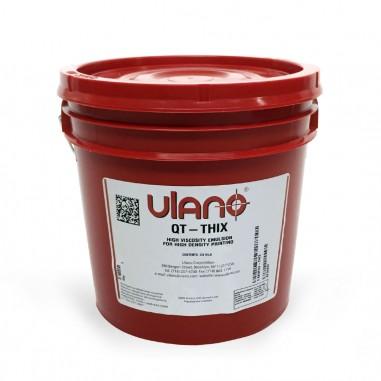 Gelatina 1 Gallone   Ulano QT-THIX 28OZ