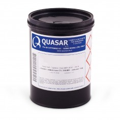 Inchiostro vinilico Quasar Omnialux - Base trasparente