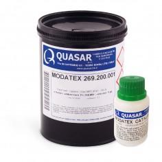 Inchiostro ad acqua Quasar Modatex - Bianco