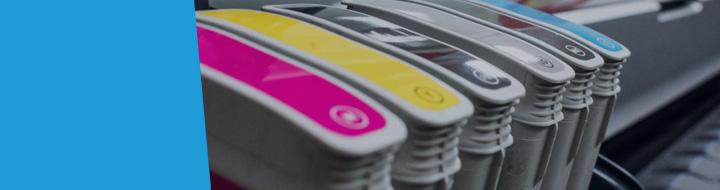 Cartucce, stampanti e consumabili per la stampa digitale